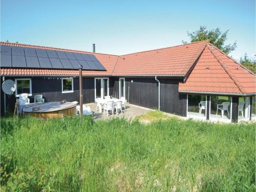 Holiday home Krattet Ringkøbing I