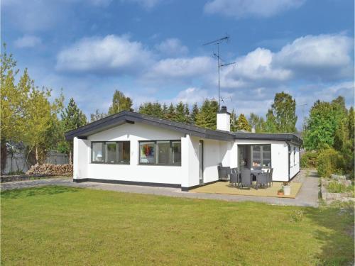 Holiday home Solbakkevej P-868
