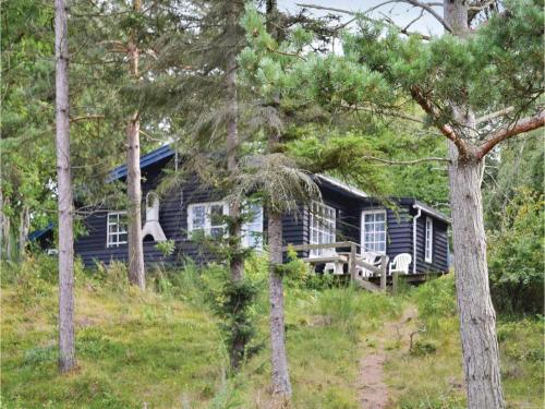 Holiday home Spurvevej Gilleleje IX