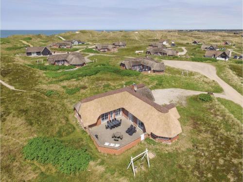 Holiday home Nordsø Ferievej IV