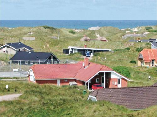 Holiday home Krylen Ringkøbing X