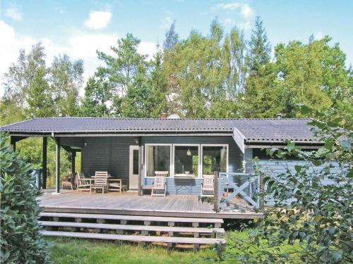 Holiday home Egeholt