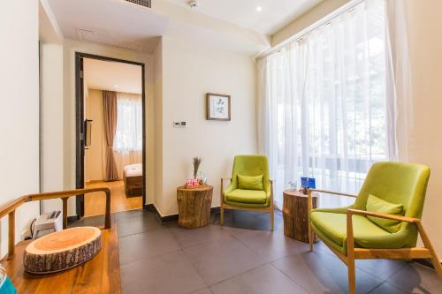 Nianhua Boutique Hostel