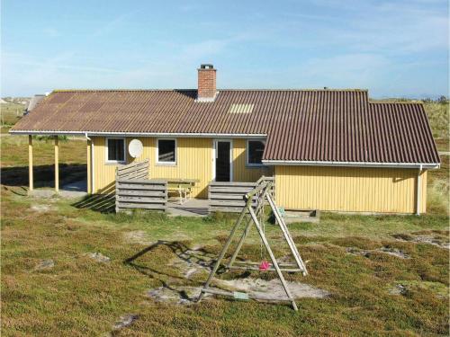 Holiday home Skodbjergevej Hvide Sande III