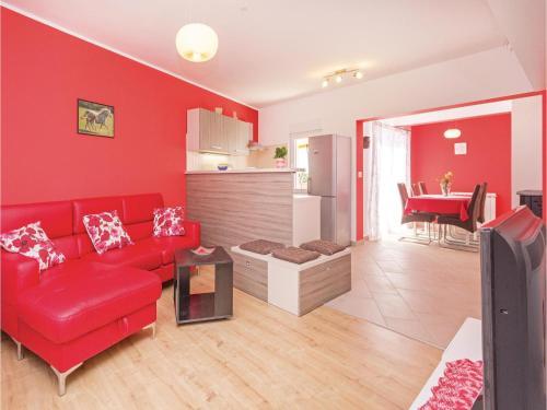 Apartment Rudarska 02