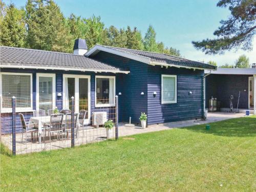 Holiday home Møllevangsvej Frederiksværk X