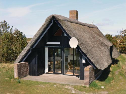 Holiday home Sivbjerg Hvide Sande I