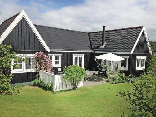 Tisvildelund Vejby Denm