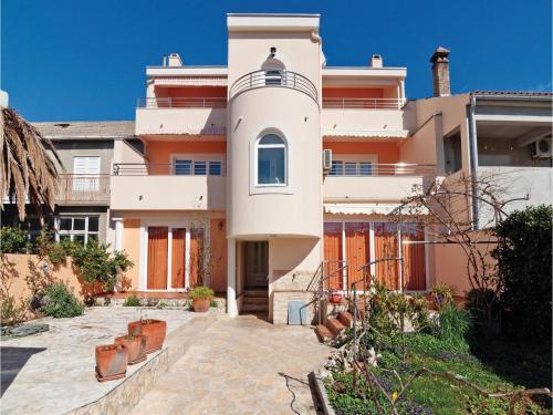 Apartment Privlaka II