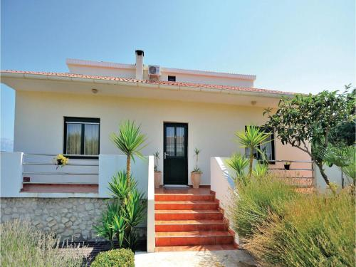 Holiday Home Jovici-Razanac with Sea View 10