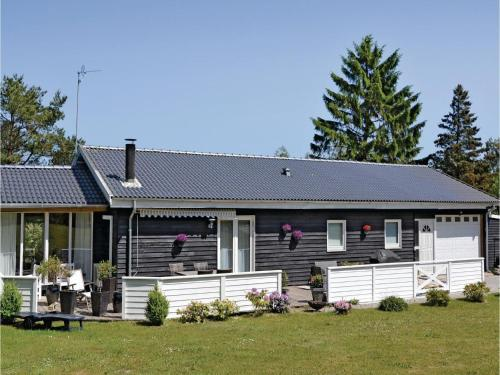 Holiday home Melby 45