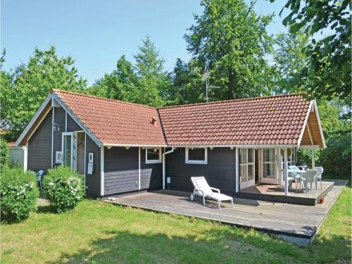 Holiday home Dronningmølle 50