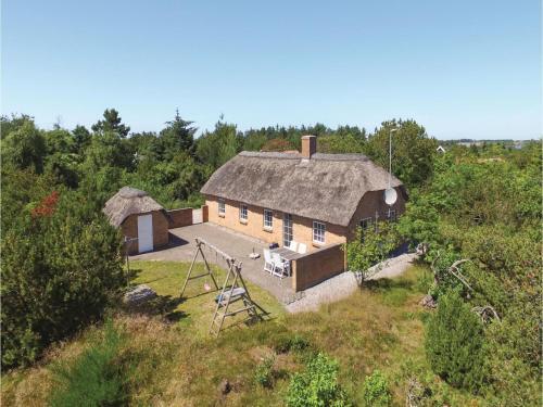 Holiday home Hybenvej Ringkøbing IV