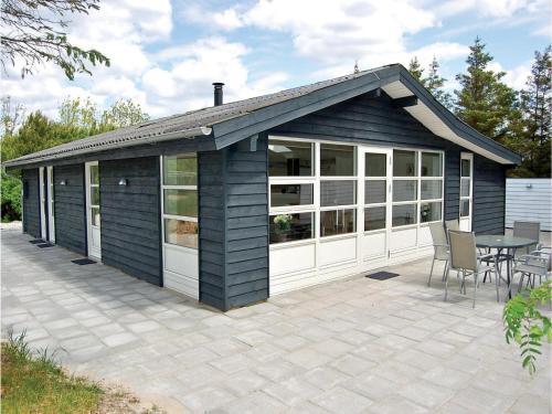 Holiday home Egernvej Ringkøbing II