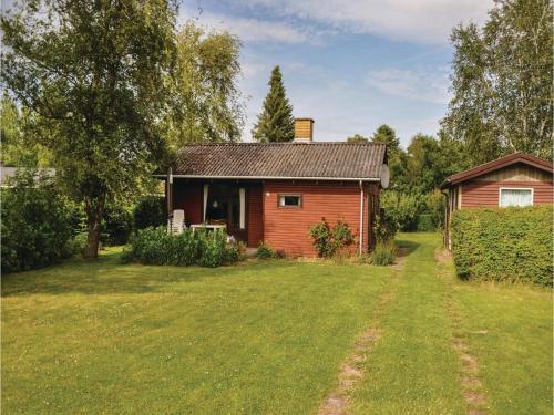 Holiday home Vestermosen Bogense II