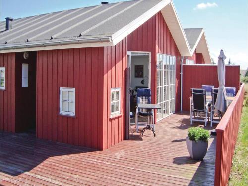 Holiday home Anker Eskildsensvej Hvide Sande Denm