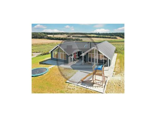 Holiday home Bogense 87 with Hot tub