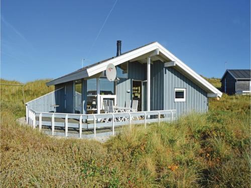 Holiday home Jens Jensens Vej Ringkøbing X