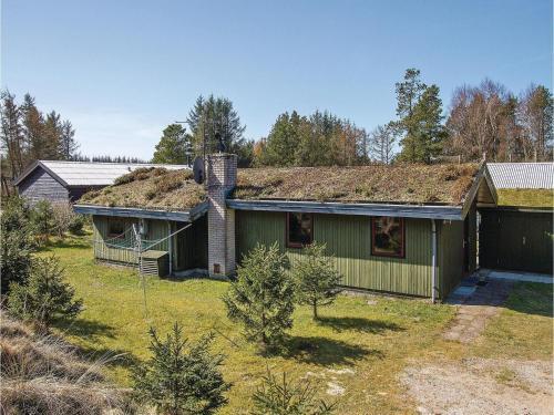 Holiday home Bloksbjerg Blokhus II