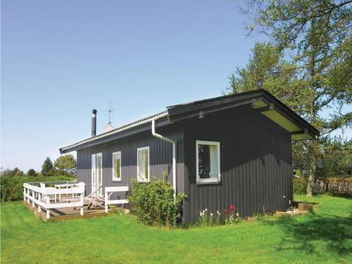 Holiday home Skåstrup Strand Øst Bogense IX