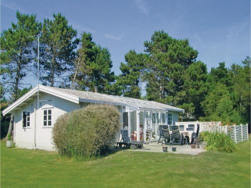 Holiday home Ristinge Sommerland Humble III