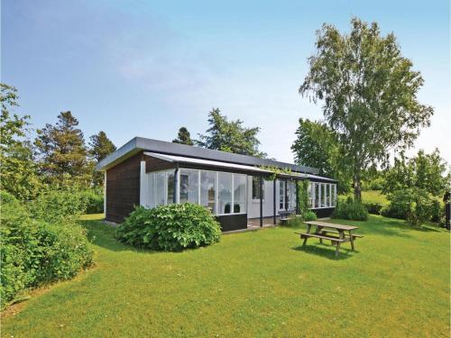 Holiday home Ålebakkevej