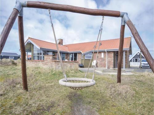 Holiday home Baunebjergvej Hvide Sande I