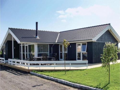 Holiday home Strandparken Otterup II
