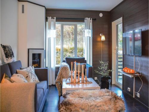 Two-Bedroom Apartment in Hemsedal