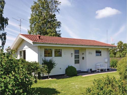 Holiday home Gunners Alle Otterup V