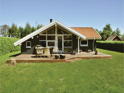 Holiday home Granvænget Otterup IV