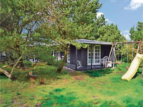 Holiday home Bjerghuse Ulfborg I