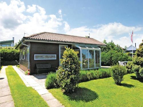 Holiday home Ærenprisvej Kerteminde Denm