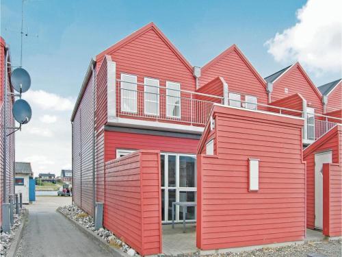 Holiday home Havnevej Ulfborg XI