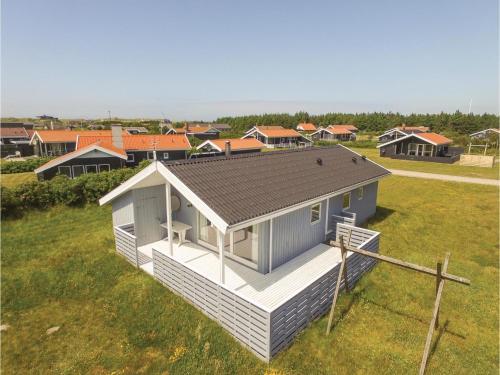 Holiday home Vejlby Klit Harboøre Denm