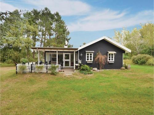 Holiday home Sømærkevej Martofte Denm