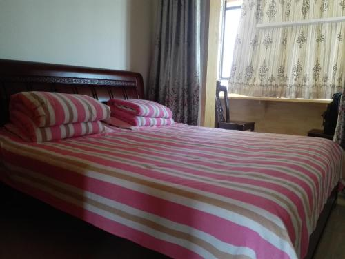 HotelLanzhou Yellow River Homestay
