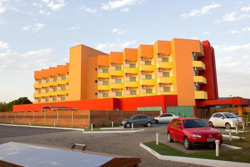 Flamboyant Suite Hotel