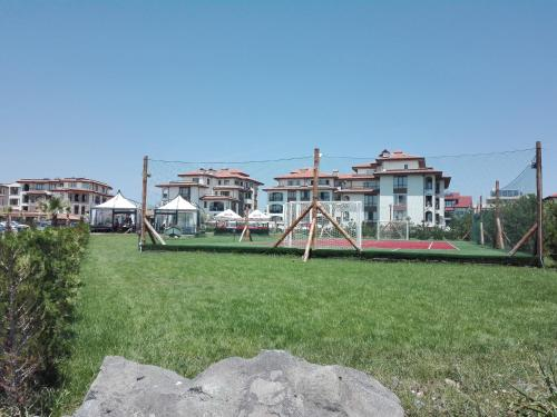 Sea Club Sarafovo