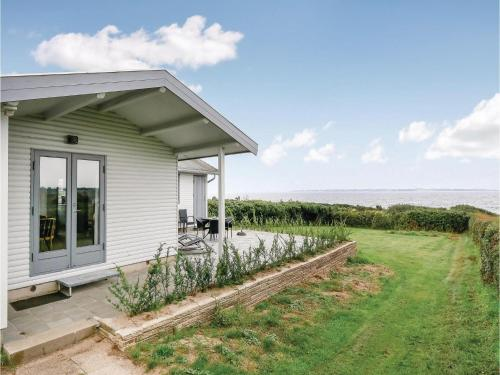 Holiday Home Faaborg with Sea View 10