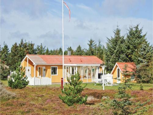 Holiday home Mølgårdsvej Thisted