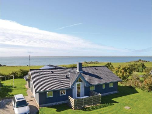 Holiday home Gunhildsvej Vestervig I