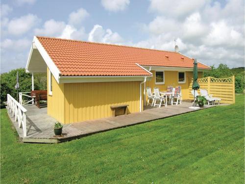 Holiday home Hannesvej Vestervig XI