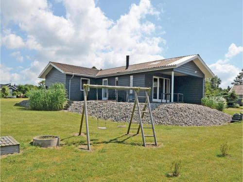 Holiday home Klintebakkevej Millinge X