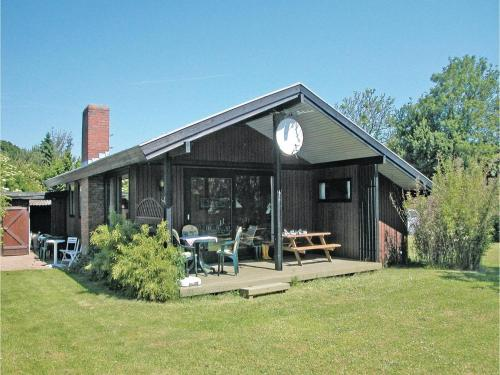 Holiday home Haarby 9