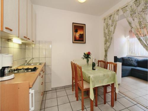 Two-Bedroom Apartment 0 in Porec