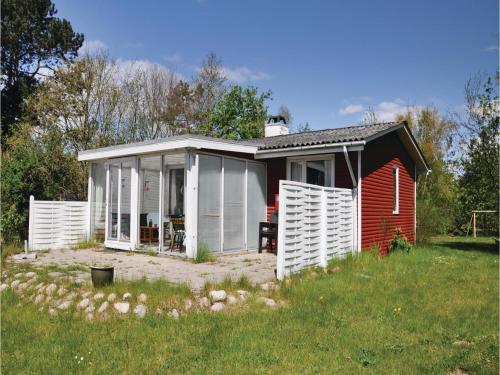 Holiday home Strandholmen Millinge V