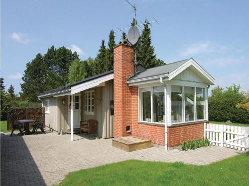 Holiday home Strandholmen Millinge III
