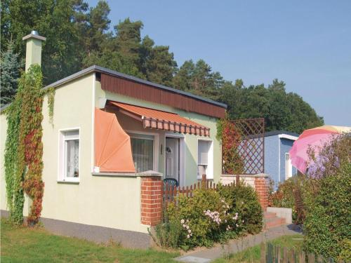 Holiday home Siedlung 2 Nr. A