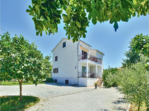 Apartment Jadranska III